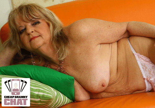 Slutty Granny Sex Lines